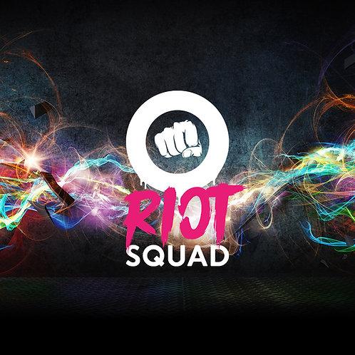 Riot Squad & Punx