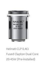 Smok Helmet-CLP Coil