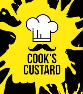 Cooks Custard