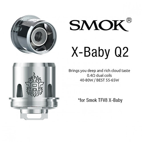 Smok V8-X Baby-Q2 Coil