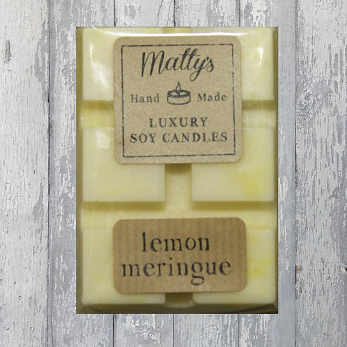 Mattys Wax Melts