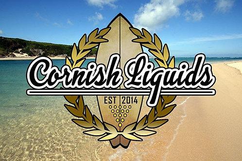 Cornish Liquid