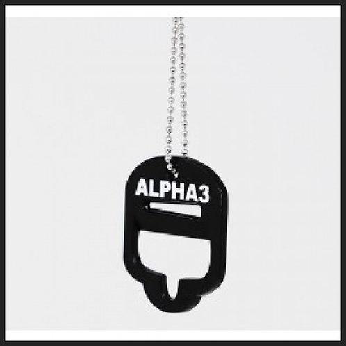Alpha 3 Tool