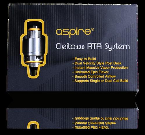 Aspire Cleito 120 RTA