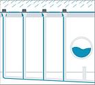 Freispiegelentwässerung