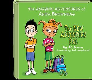 Anita Brownbag bully, kids who bully