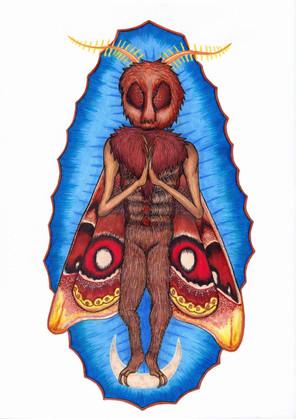 cult of mothman