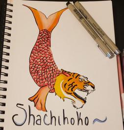 Shachihoko