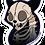 Thumbnail: 5 Stickers Bundle (Skeletons)