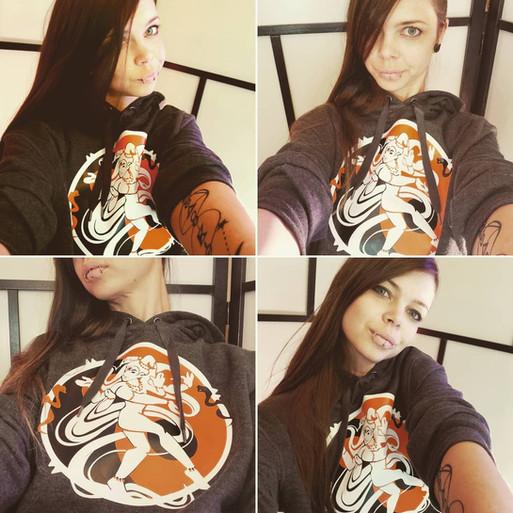 Shiva Tshirt Design