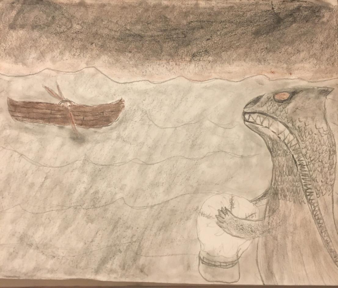 Evil Fishtaco