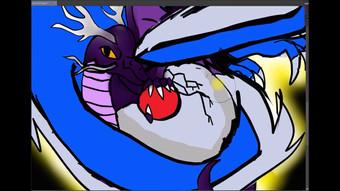Azure dragon 2