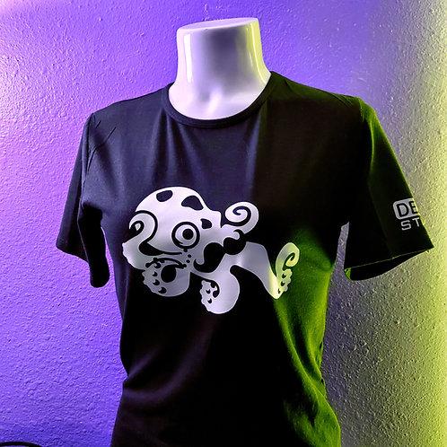 copy of Skeleton Unicorn T-shirt