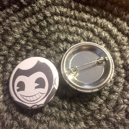 Bendy Button