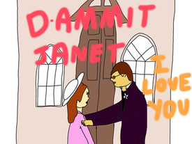 D-Ammit  Janet