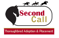 Second Call Thoroughbred Placement