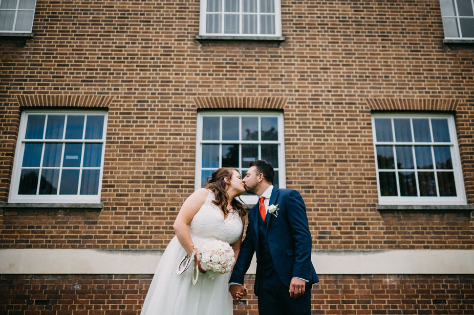 Emily Mark S Wedding Hertfordshire Registry Office