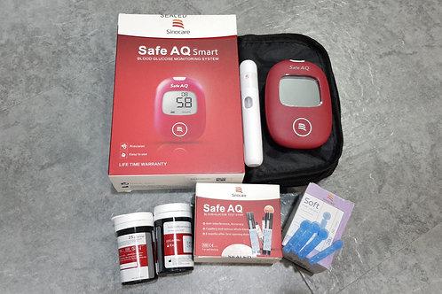 Sinocare Blood Glucose Meter