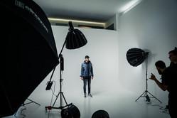 FOTOSHOOT XYZ STUDIOS AMSTERDAM