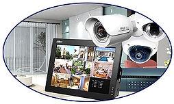 CCTV Systems and CCTV Camera's