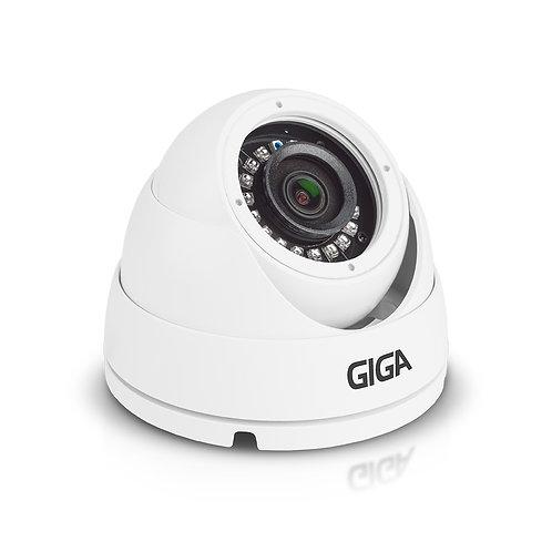 Câmera Dome HD ORION Metal 2,6MM GS0021 - GIGA