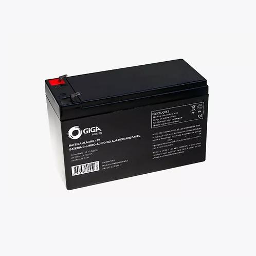 Bateria Selada 12V/7A GS0077 - GIGA