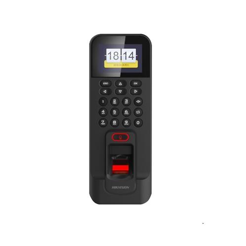 Controle de Acesso Biometrico Ds-K1T804EF Hikvision