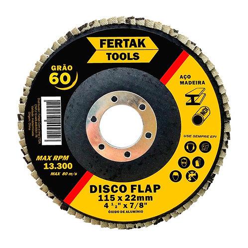 Disco Flap - Fertak Tools