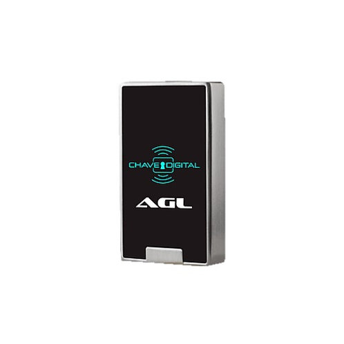 Controle de acesso CA2000 - AGL
