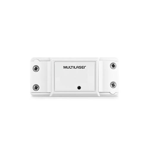 Acionador Inteligente P/ Interruptor de Iluminação Wi-Fi  SE234 - Multilaser