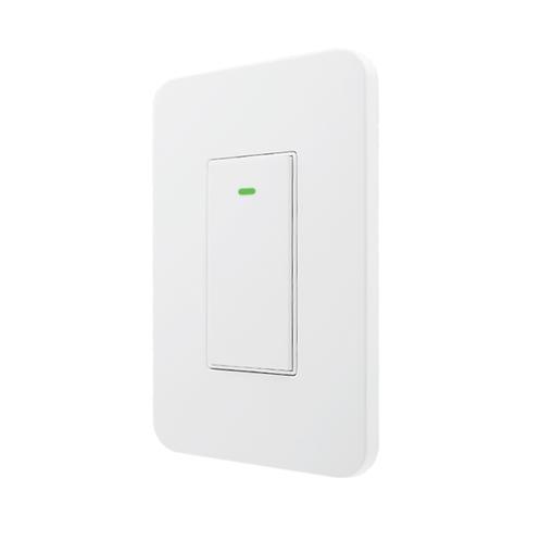 Interruptor Inteligente 1 Tecla Wi-Fi - AGL