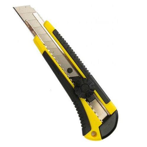 Estilete 18mm - Fertak Tools