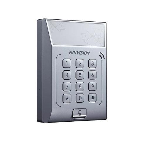 Controle de Acesso DS-K1T801E Hikvision