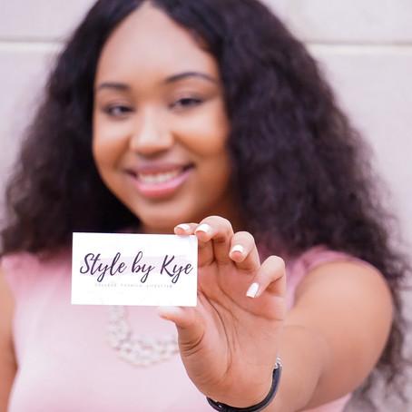 Reintroducing: StylebyKye