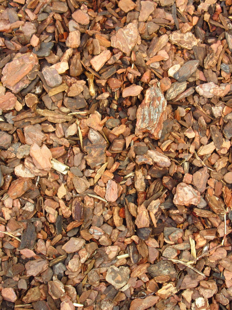 Bark & Woodchip