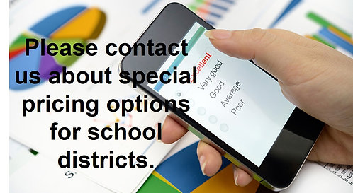Timeout! 360 - School Districts