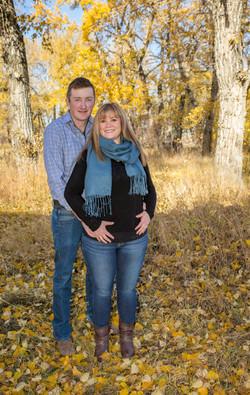 James & Christine 12