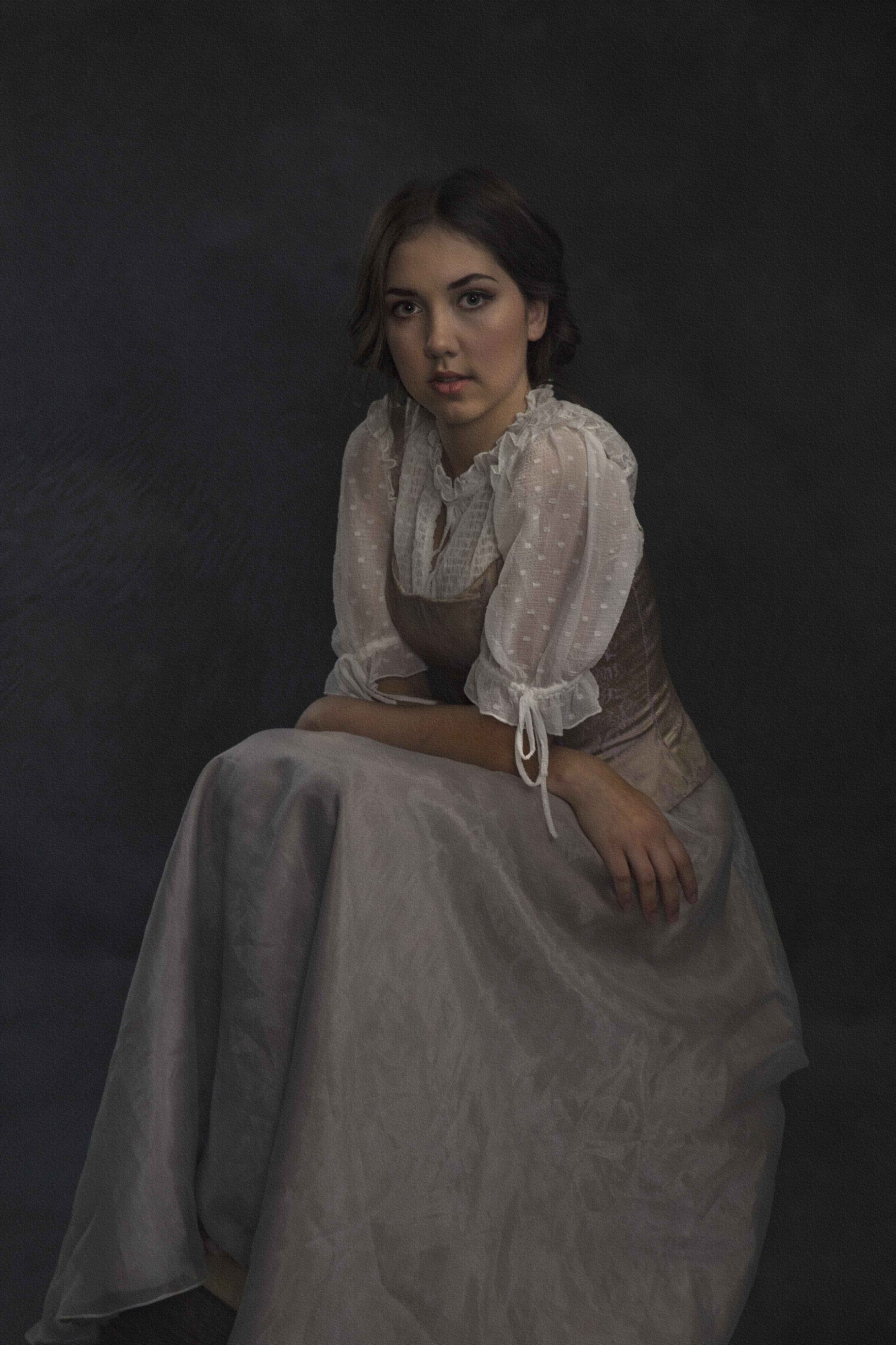 Daniella Painterly