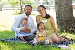 Farrelly family