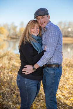James & Christine 6