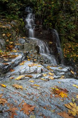 Little falls in fall