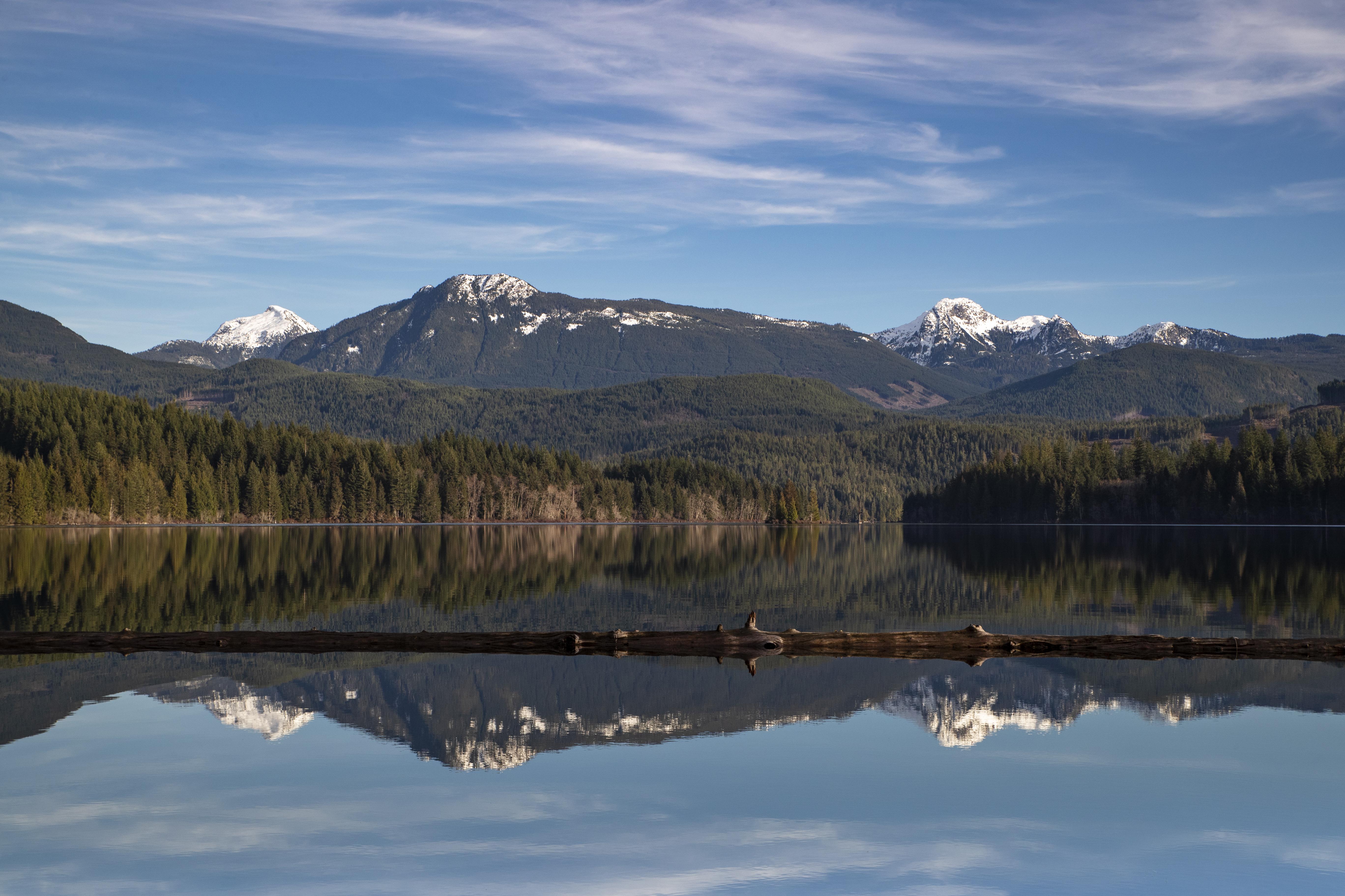 Nanton Lake