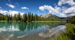 Postcard from Banff