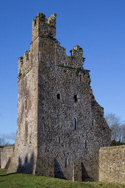 Kells Priory Tower