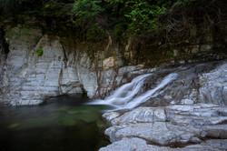 Falls at Eagle River