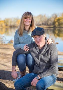 James & Christine 8