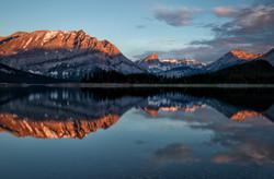 Upper Lake Sunrise