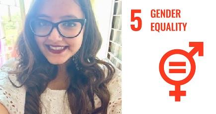 SDGs and Covid 19 : Gender snapshot