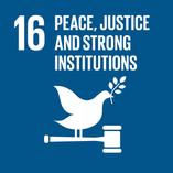 16 Peace Justice