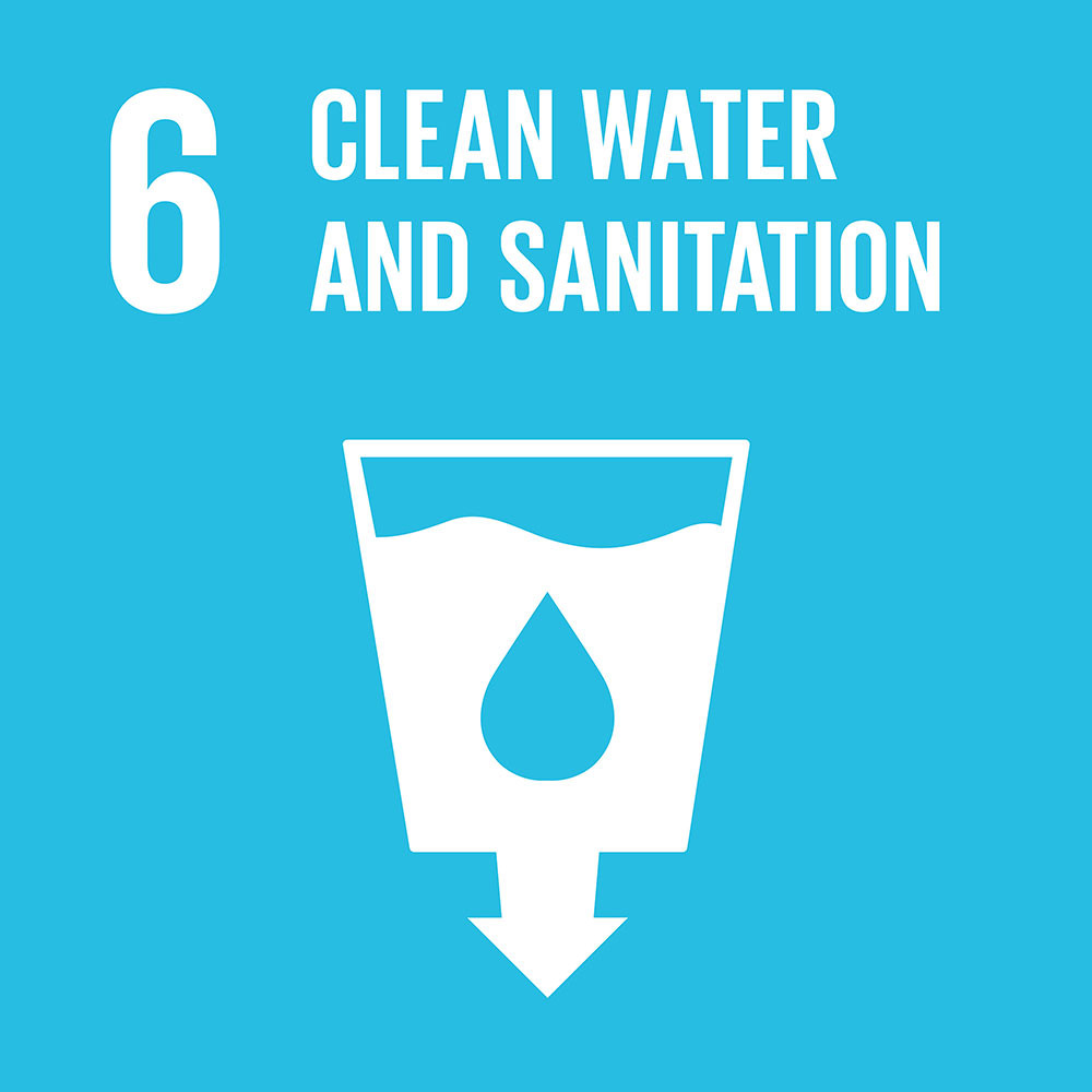 06 Clean Water